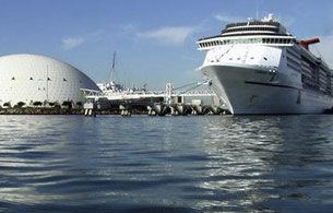 Cruise Port Hotel And Parking Discount Coupons And Rewards