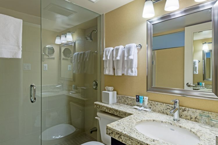 Crowne Plaza Toronto Airport , ON M9W 6H5 near Toronto Pearson International Airport View Point 16