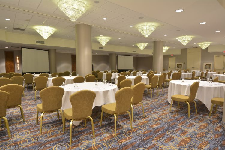 Crowne Plaza Toronto Airport , ON M9W 6H5 near Toronto Pearson International Airport View Point 13