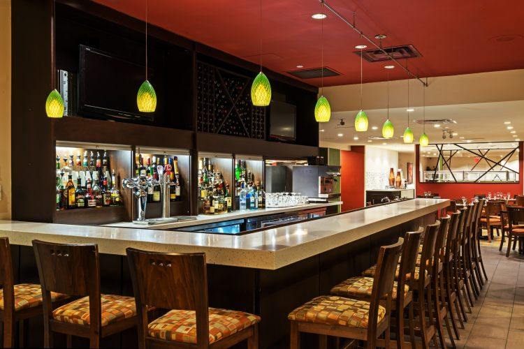 Crowne Plaza Toronto Airport , ON M9W 6H5 near Toronto Pearson International Airport View Point 12