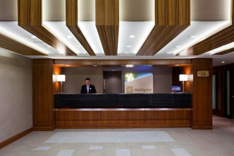 Holiday Inn Toronto-Airport East, ON M9W1J1 near Toronto Pearson International Airport View Point 10