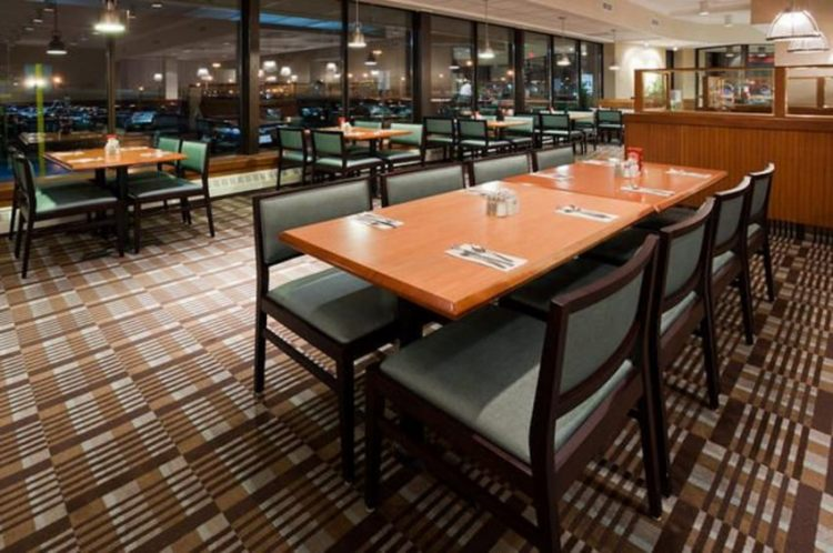 Holiday Inn Toronto-Airport East, ON M9W1J1 near Toronto Pearson International Airport View Point 8