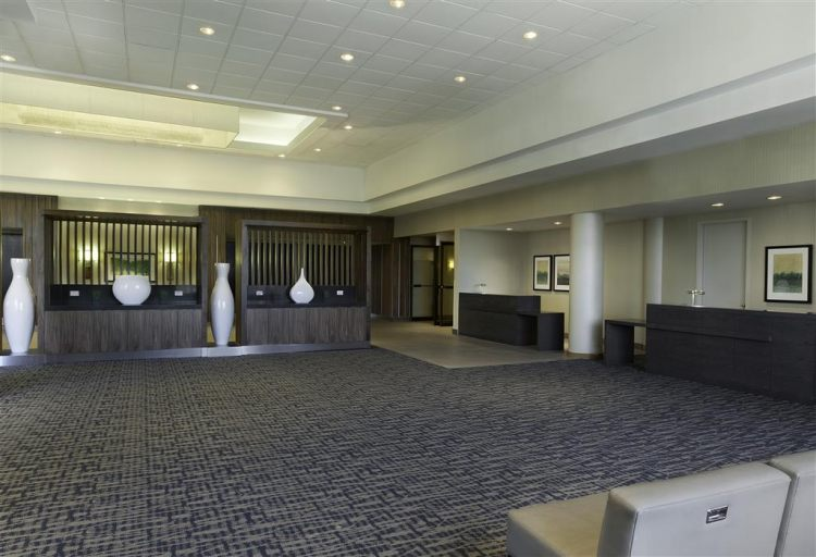 Hilton Toronto Airport Hotel & Suites, ON L4V 1N1 near Toronto Pearson International Airport View Point 32