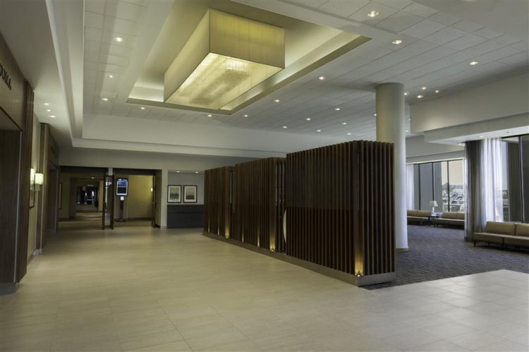 Hilton Toronto Airport Hotel & Suites, ON L4V 1N1 near Toronto Pearson International Airport View Point 28