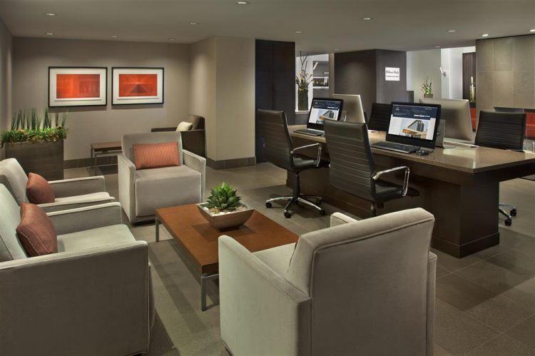 Hilton Toronto Airport Hotel & Suites, ON L4V 1N1 near Toronto Pearson International Airport View Point 22
