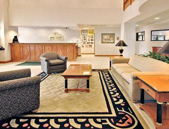 Wingate By Wyndham Flint / Grand Blanc, MI 48439 near Bishop International Airport View Point 7
