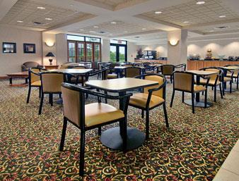 Wingate By Wyndham Flint / Grand Blanc, MI 48439 near Bishop International Airport View Point 5