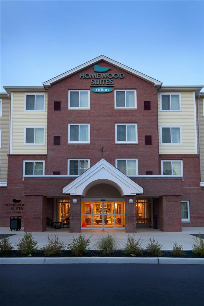Homewood Suites by Hilton Atlantic City/Egg Harbor Township, NJ 08234 near Atlantic City International Airport View Point 20