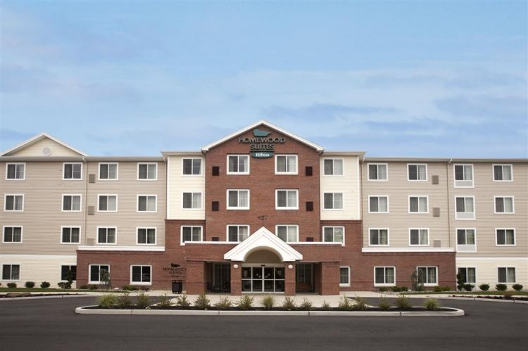 Homewood Suites by Hilton Atlantic City/Egg Harbor Township, NJ 08234 near Atlantic City International Airport View Point 18