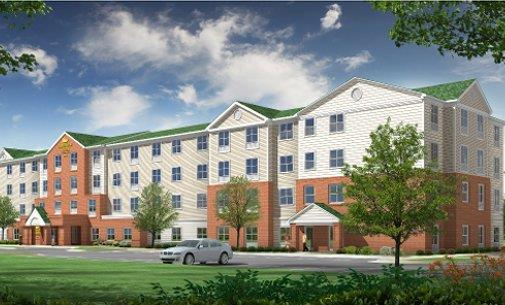 Homewood Suites by Hilton Atlantic City/Egg Harbor Township, NJ 08234