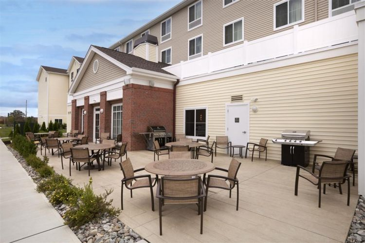 Homewood Suites by Hilton Atlantic City/Egg Harbor Township, NJ 08234 near Atlantic City International Airport View Point 16