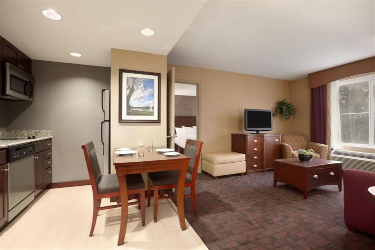Homewood Suites by Hilton Atlantic City/Egg Harbor Township, NJ 08234 near Atlantic City International Airport View Point 8