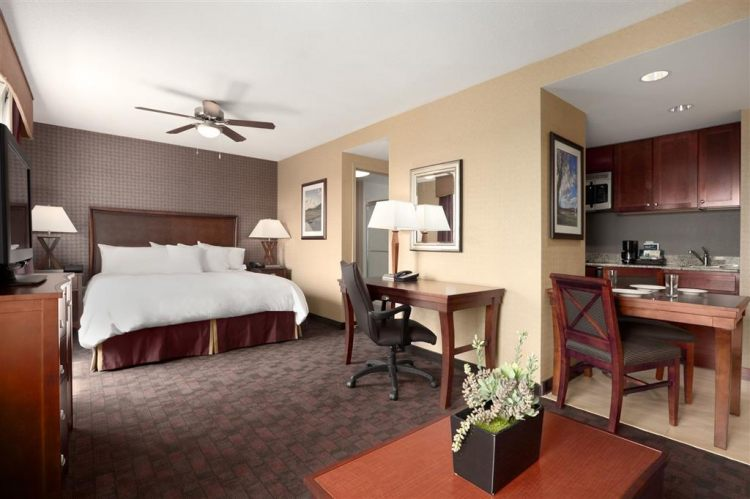 Homewood Suites by Hilton Atlantic City/Egg Harbor Township, NJ 08234 near Atlantic City International Airport View Point 4