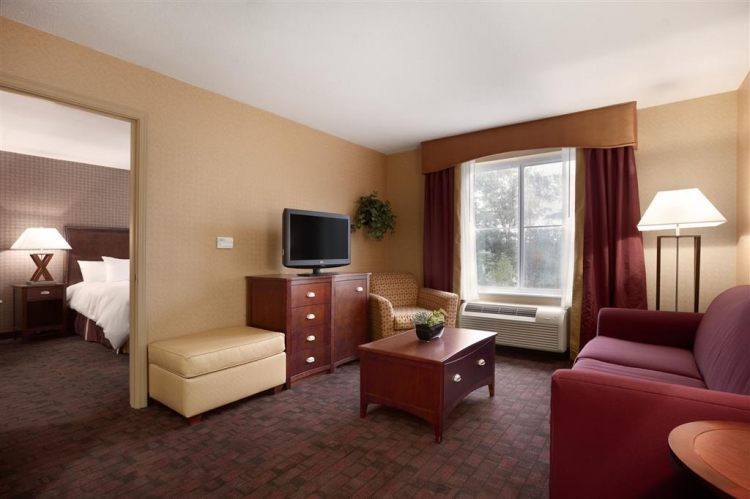 Homewood Suites by Hilton Atlantic City/Egg Harbor Township, NJ 08234 near Atlantic City International Airport View Point 2