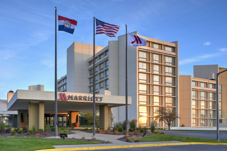 Kansas City Airport Marriott, MO 64153 near Kansas City International Airport View Point 46
