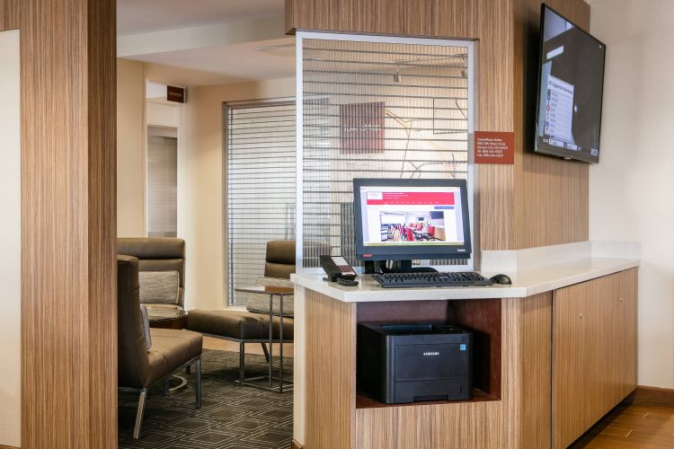 TOWNEPLACE STES ARPT MARRIOTT, MO 64153 near Kansas City International Airport View Point 27