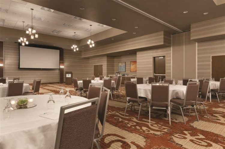 Embassy Suites by Hilton Akron Canton Airport, OH 44720 near Akron-canton Regional Airport View Point 26