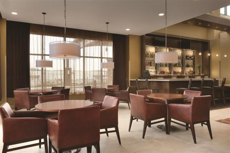 Embassy Suites by Hilton Akron Canton Airport, OH 44720 near Akron-canton Regional Airport View Point 25