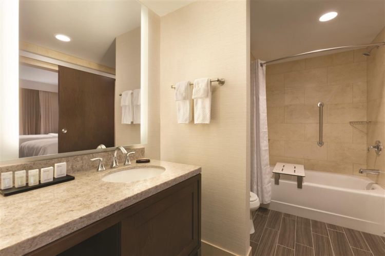 Embassy Suites by Hilton Akron Canton Airport, OH 44720 near Akron-canton Regional Airport View Point 9