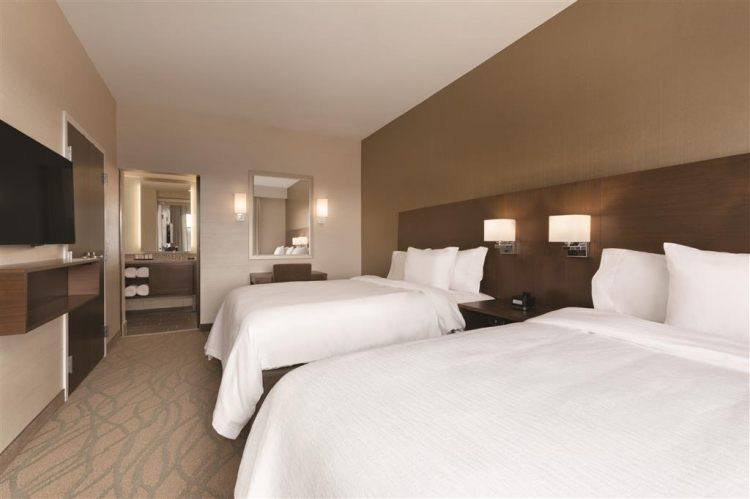 Embassy Suites by Hilton Akron Canton Airport, OH 44720 near Akron-canton Regional Airport View Point 6