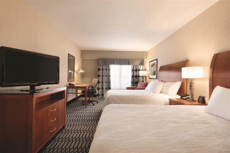 Hilton Garden Inn Akron-Canton Airport, OH 44720 near Akron-canton Regional Airport View Point 12