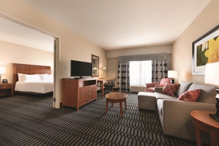 Hilton Garden Inn Akron-Canton Airport, OH 44720 near Akron-canton Regional Airport View Point 11