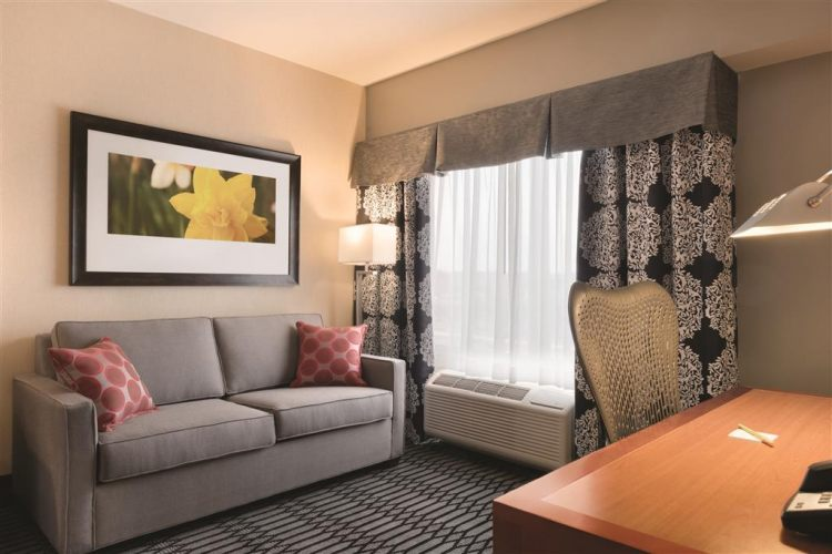 Hilton Garden Inn Akron-Canton Airport, OH 44720 near Akron-canton Regional Airport View Point 9