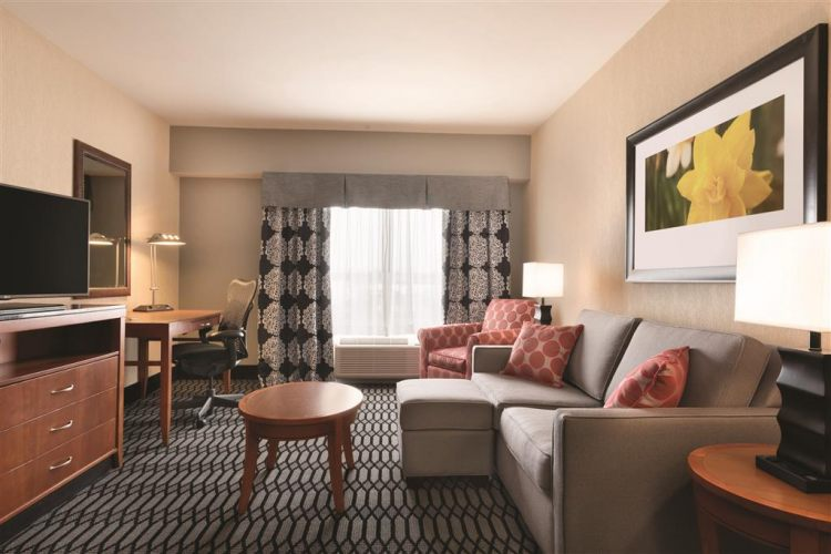 Hilton Garden Inn Akron-Canton Airport, OH 44720 near Akron-canton Regional Airport View Point 8