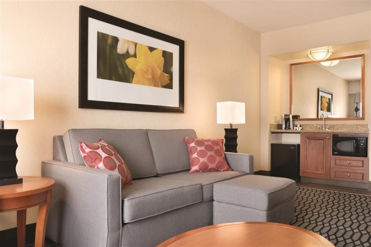 Hilton Garden Inn Akron-Canton Airport, OH 44720 near Akron-canton Regional Airport View Point 6