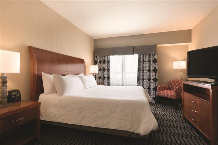 Hilton Garden Inn Akron-Canton Airport, OH 44720 near Akron-canton Regional Airport View Point 7