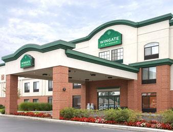 Wingate By Wyndham Indianapolis Airport-Rockville Rd., IN 46224