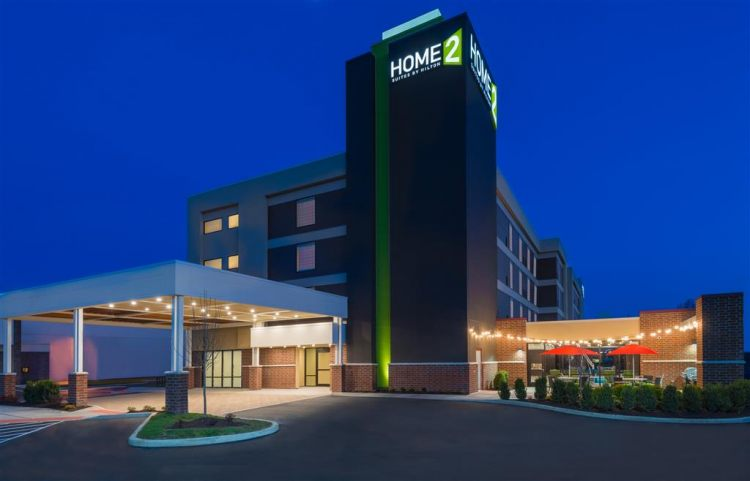 Home2 Suites by Hilton Buffalo Airport/Galleria Mall, NY 14225 near Buffalo Niagara International Airport View Point 24