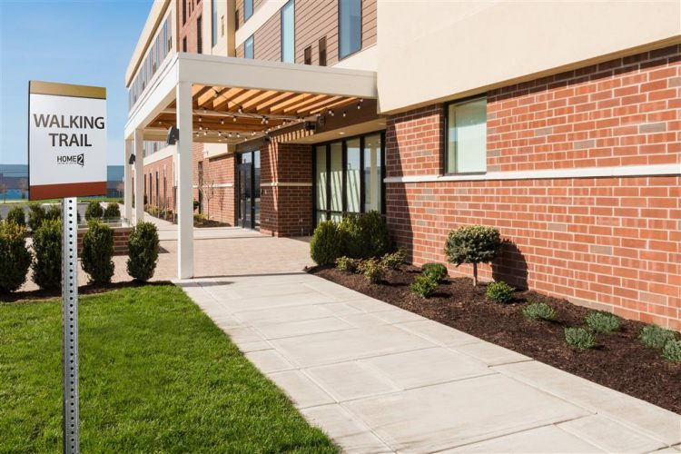 Home2 Suites by Hilton Buffalo Airport/Galleria Mall, NY 14225 near Buffalo Niagara International Airport View Point 22