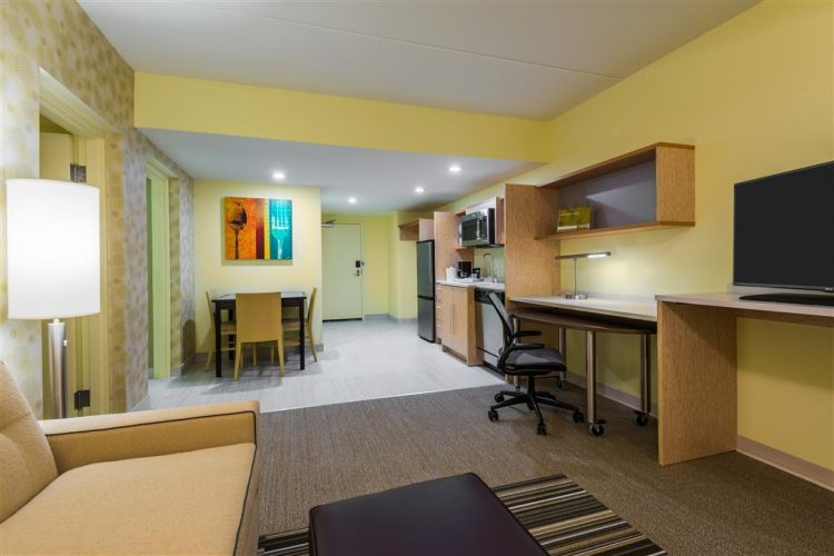 Home2 Suites by Hilton Buffalo Airport/Galleria Mall, NY 14225 near Buffalo Niagara International Airport View Point 15
