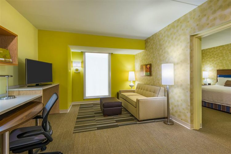 Home2 Suites by Hilton Buffalo Airport/Galleria Mall, NY 14225 near Buffalo Niagara International Airport View Point 11
