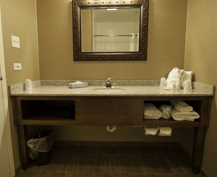 Holiday Inn Buffalo-Intl Airport, NY 14225 near Buffalo Niagara International Airport View Point 28
