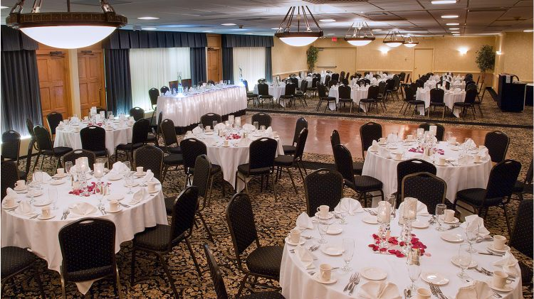 Holiday Inn Buffalo-Intl Airport, NY 14225 near Buffalo Niagara International Airport View Point 26