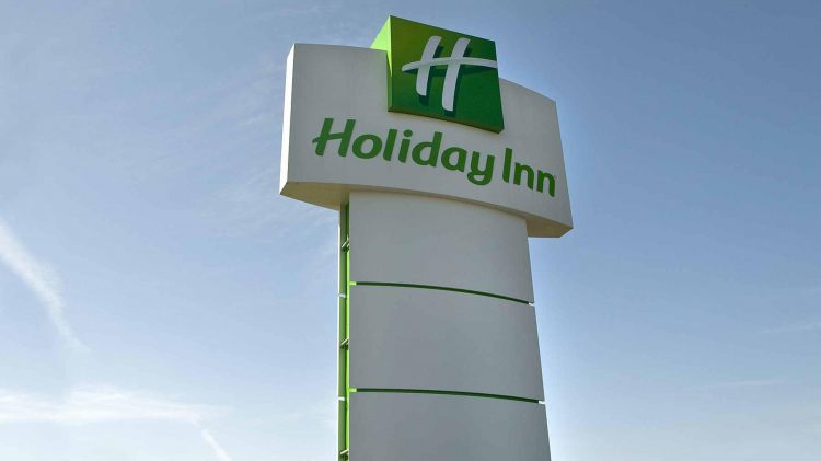 Holiday Inn Buffalo-Intl Airport, NY 14225 near Buffalo Niagara International Airport View Point 24
