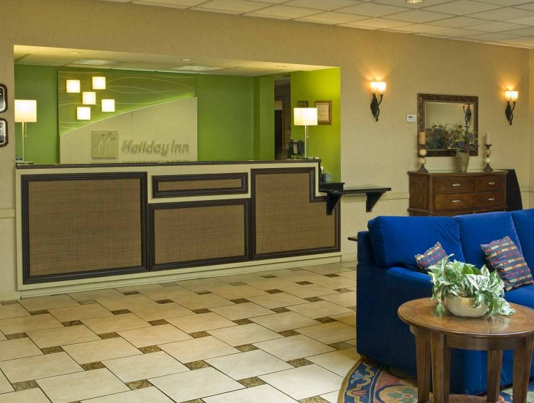 Holiday Inn Buffalo-Intl Airport, NY 14225 near Buffalo Niagara International Airport View Point 19