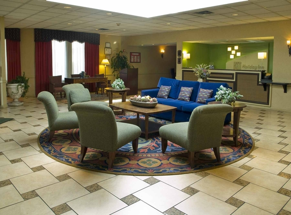 Holiday Inn Buffalo-Intl Airport, NY 14225 near Buffalo Niagara International Airport View Point 18