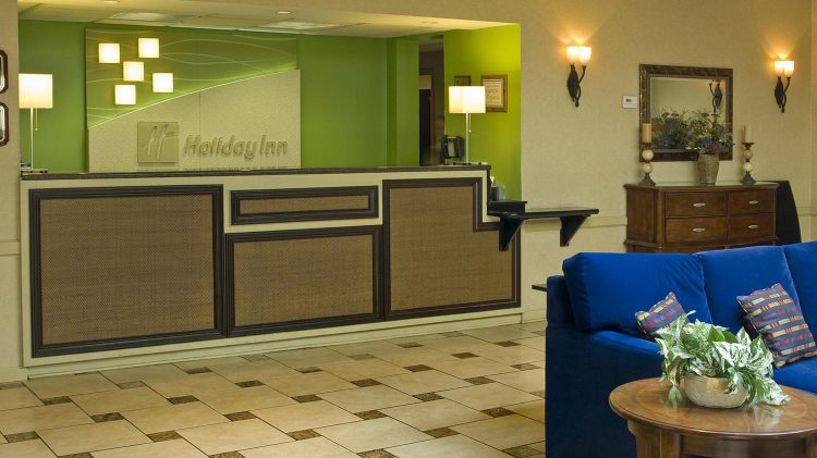 Holiday Inn Buffalo-Intl Airport, NY 14225 near Buffalo Niagara International Airport View Point 17