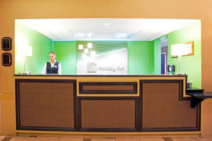 Holiday Inn Buffalo-Intl Airport, NY 14225 near Buffalo Niagara International Airport View Point 16