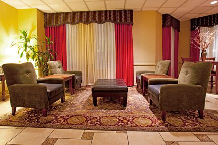 Holiday Inn Buffalo-Intl Airport, NY 14225 near Buffalo Niagara International Airport View Point 15