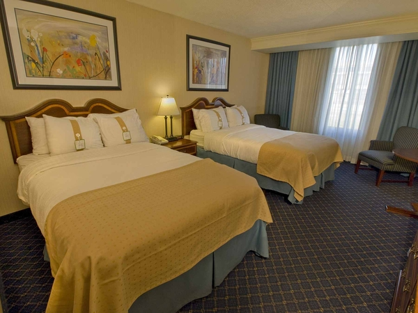 Holiday Inn Buffalo-Intl Airport, NY 14225 near Buffalo Niagara International Airport View Point 12