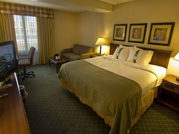 Holiday Inn Buffalo-Intl Airport, NY 14225 near Buffalo Niagara International Airport View Point 11