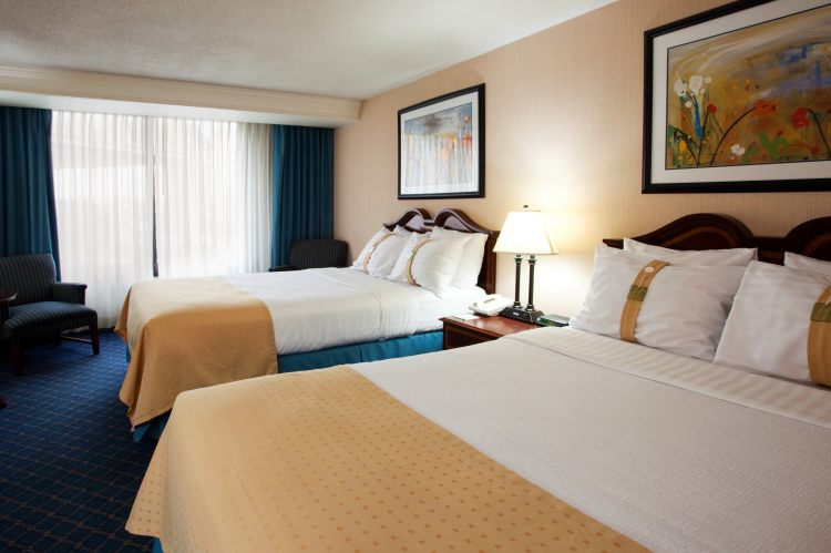Holiday Inn Buffalo-Intl Airport, NY 14225 near Buffalo Niagara International Airport View Point 10