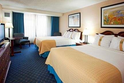 Holiday Inn Buffalo-Intl Airport, NY 14225 near Buffalo Niagara International Airport View Point 9