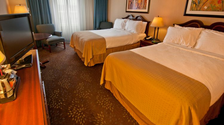 Holiday Inn Buffalo-Intl Airport, NY 14225 near Buffalo Niagara International Airport View Point 8