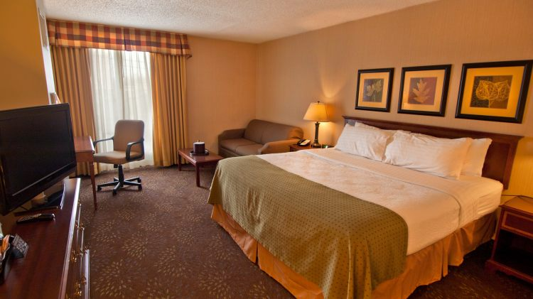 Holiday Inn Buffalo-Intl Airport, NY 14225 near Buffalo Niagara International Airport View Point 7