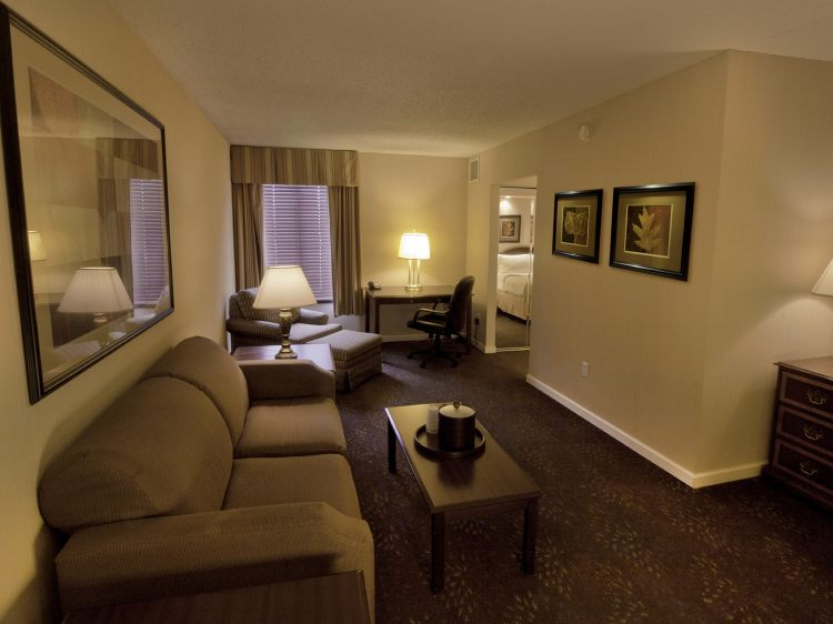 Holiday Inn Buffalo-Intl Airport, NY 14225 near Buffalo Niagara International Airport View Point 4
